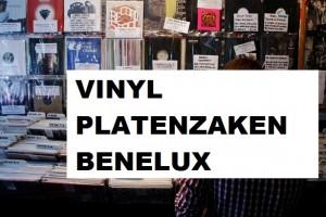 vinyl platenzaken