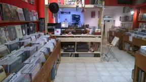 vinylgrove