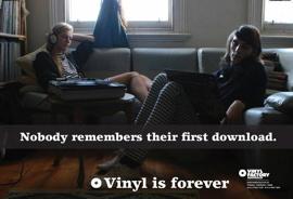 vinylisforever