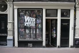 waxwell